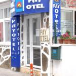 Pay Otel, Bodrum City