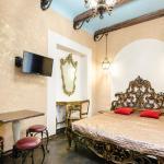 Apartment on Lesi Ukrainky 19-3, Lviv