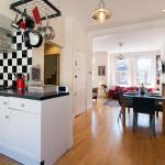 FG Apartment - West Kensington, Perham,  London