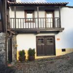 Casa da Mencha,  Vinhais