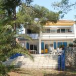 Villa A,  Pirovac