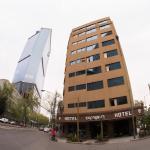 Hotel Excalibur, Mexico City