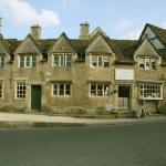 Hotel Pictures: Snoozums at No 11, Lacock