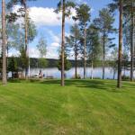 Hotel Pictures: Kivitippu Chalets II, Lappajärvi