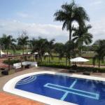 Hotel Pictures: Finca San Simon, Restrepo