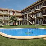 Apartamentos Madeira Casa Azahar, Alcossebre