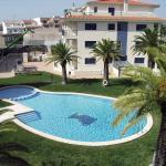 Apartamentos Porta Mediterranea Casa Azahar, Alcossebre