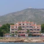 Apartamentos Mallorca Casa Azahar, Alcossebre