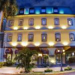DeVille Hotel, Panama City