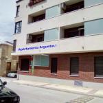 Apartamento Arguedas I,  Arguedas