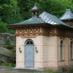 Hotel Pictures: Ferienwohnungen Jagdschloss Bielatal, Bielatal