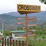 Hotellbilder: Crossway Camping, Yeghegnadzor