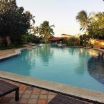 Bungalow no Condomínio Pipa Resort,  Pipa