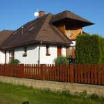 Apartment V Krkonoších,  Prostřední Lánov