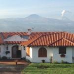Hotel Pictures: Hacienda El Prado, Hacienda El Inga