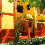Casa Peru Hostal Residencial, Lima