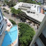 Apartamento Laguito Bocagrande,  Cartagena de Indias