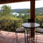 Hotel Pictures: Les Gîtes du Lac, Montauroux