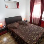 Apartament Confort, Buşteni