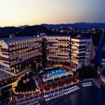 Adin Beach Hotel - Halal All Inclusive,  Avsallar
