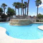 Manzanita Condominium, Las Vegas