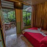 Cabinas El Pueblo Bed & breakfast,  Monteverde