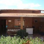 Casa Da Dona Selma,  Pirenópolis