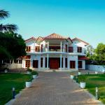 Golden Home,  Jaffna