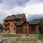Zeleny Bereg Guest House, Nikitino
