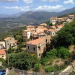 Hotel Pictures: Villa Calcatoggio, Calcatoggio
