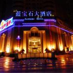 Sapphire Hotel, Lanzhou