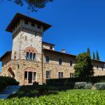 Hotel La Collegiata,  San Gimignano