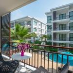 Apartments in The Title Resort Rawai,  Rawai Beach