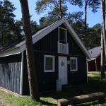 Ferienhaus Walddüne, Baabe