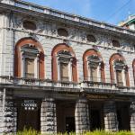 Hotel Cantore,  Genoa