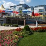 Bulgarienhus Elit Apartments,  Sunny Beach