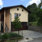Apartment Konavec, Kobarid