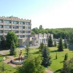 Healt Resort Sinyaya Ptitza, Balakovo