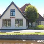 Holiday home B&B Brocante, Burgerbrug