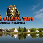 Iha Chapa Tipi Wioska Indiańska, Kościan