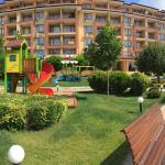 Fotos do Hotel: Ferie Apartments in Magic Dreams Complex, Sveti Vlas