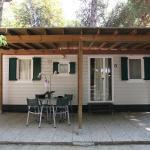 Holiday home at Camping Mare e Pineta II, Lido di Spina