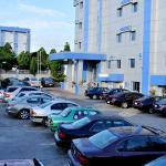 Toprank Hotel Area 11 Garki Abuja,  Abuja