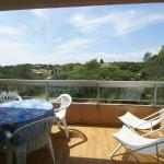 Hotel Pictures: Apartment Studio - Boulouris III, Boulouris-sur-Mer