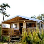 Hotel Pictures: Holiday home Midi IV, Barbâtre