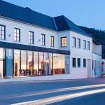 Photos de l'hôtel: Hotel Zur Schonenburg, Schönberg am Kamp