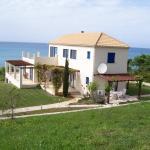 Villa Blefalina, Sidárion
