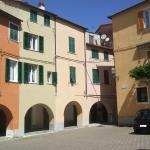 Casa Vittoria Borgo Rotondo, Varese Ligure