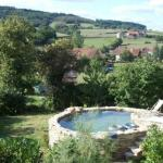 Hotel Pictures: Holiday home Milles etoiles, Cluny