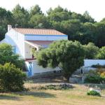 Villa Pein, Carloforte